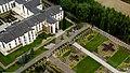 Licheń- Sanktuarium Matki Bożej Licheńskiej. Widok z wieży Bazyliki - panoramio (53).jpg