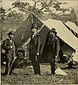 Life of Abraham Lincoln - being a biography of his life from his birth to his assassination; also a record of his ancestors, and a collection of anecdotes attributed to Lincoln (1896) (14586655877).jpg