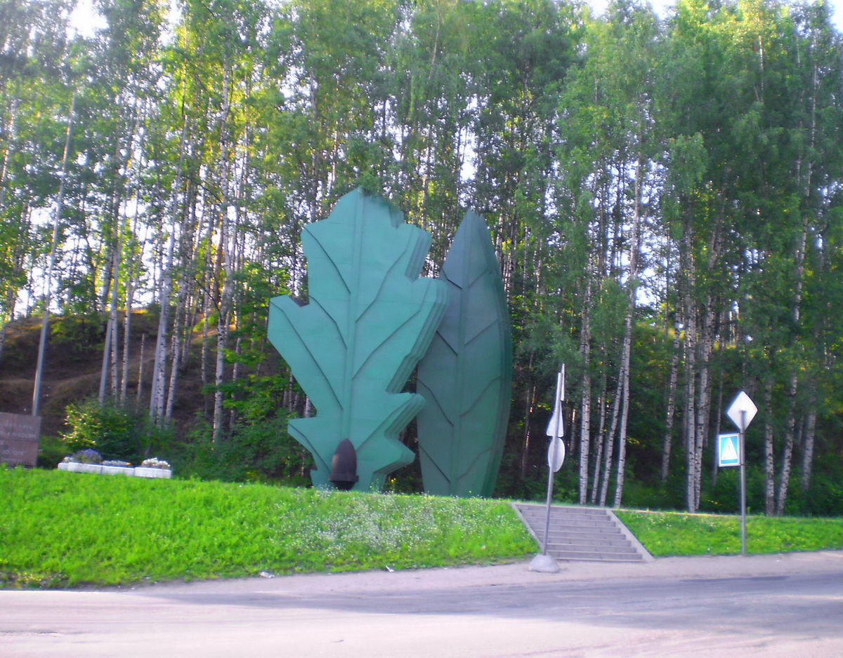 схема поселка рассвет лодейнопольский район