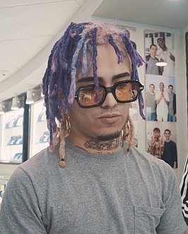 Lil Pump Icebox 2018 (cropped).jpg