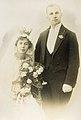 Lilly & Axel Åhlin 1919.jpg