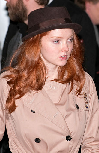 Lily Cole - Cole in Berlin, 2009