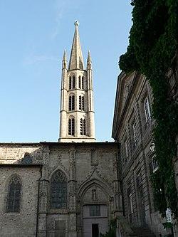 Limoges Eglise Saint-Michel-des-Lions.jpg