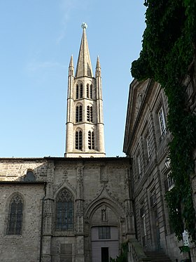 image illustrative de l'article Église Saint-Michel-des-Lions