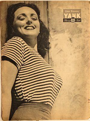 Romay, Lina (1919-2010)