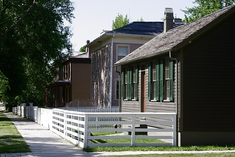 Lincoln Home National Historic Site.JPG