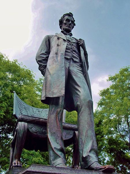File:Lincoln The Man.JPG