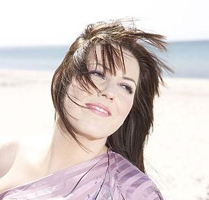 Linda Andrews (singer) - Image: Linda Andrews 2