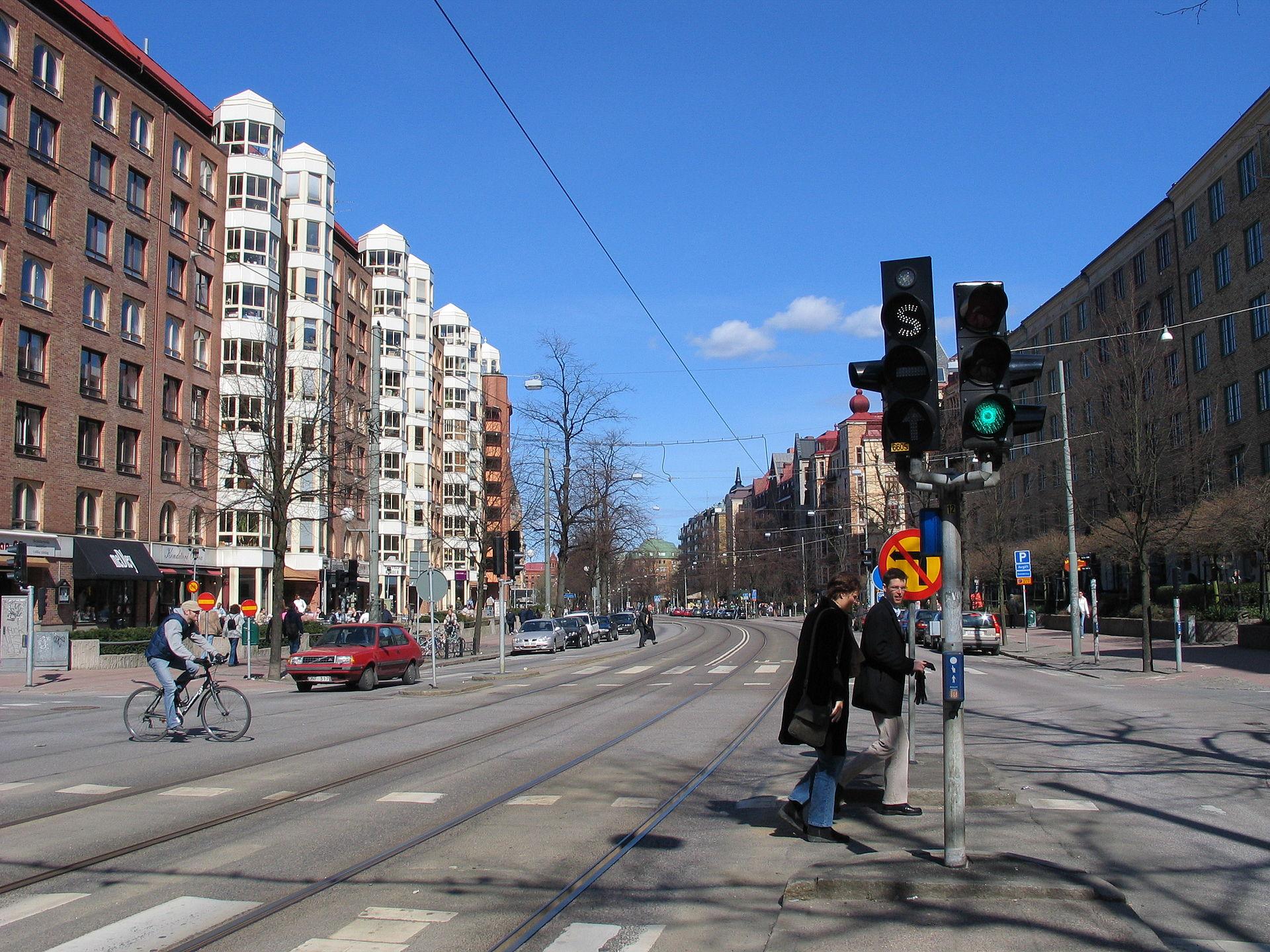 Järntorget (Stockholm) - Wikipedia