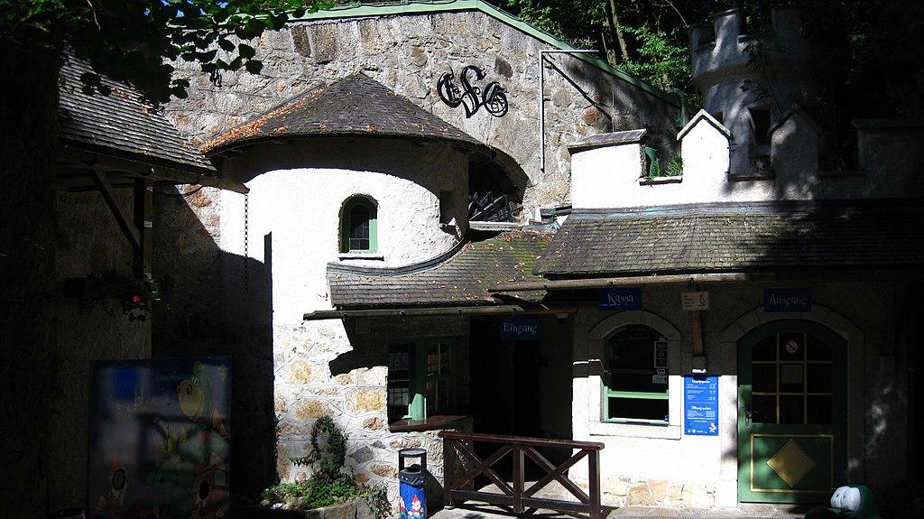 Datei:Linz Pöstlingberg Grottenbahn.jpg