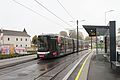 Linz tram4 schloss traun 2016-10-29.jpg