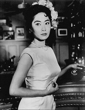 Lisa Lu - Lu in 1960.