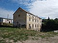 Listed mill in Jutaspuszta, 2016 Hungary.jpg
