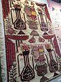 Little world, Aichi prefecture - Turkish culture exhibition - Turkish carpet - Made in Konya-Obruk.jpg