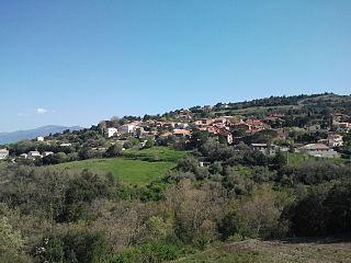 Llauro Commune in Occitanie, France
