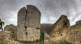 Llers - Llers Castle