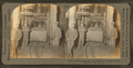 Loading cage with car of coal at bottom of shaft, Scranton, Pa., U.S.A, from Robert N. Dennis collection of stereoscopic views 2.png