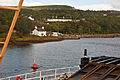 Lochaline entrance, Morvern, Scotland, Sept. 2010 - Flickr - PhillipC.jpg