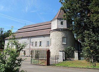 Lochovice - Image: Lochovice (1)