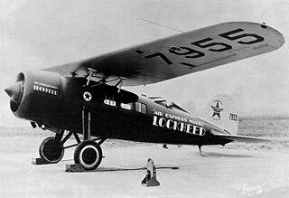 Lockheed Air Express