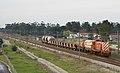 Locomotive 1550 with a mixed train a Concordancia de Poceirao.jpg