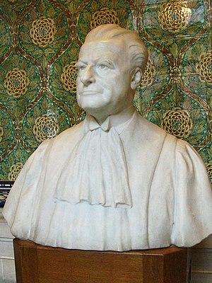 Bernard Loder - Bernard Cornelis Johannes Loder