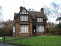Lodge House in Clissold Park - geograph.org.uk - 1700020.jpg