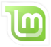 Español: Logo Linux Mint