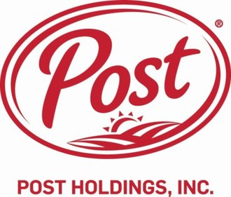 Post Holdings - Image: Logo Post Holdings Inc