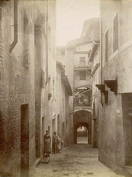 Fichier:Lombardi, Paolo (1827-1890) - Siena - Ghetto.jpg