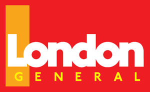 London General - Image: London General logo