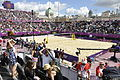 London Olympics Beach volleyball.jpg