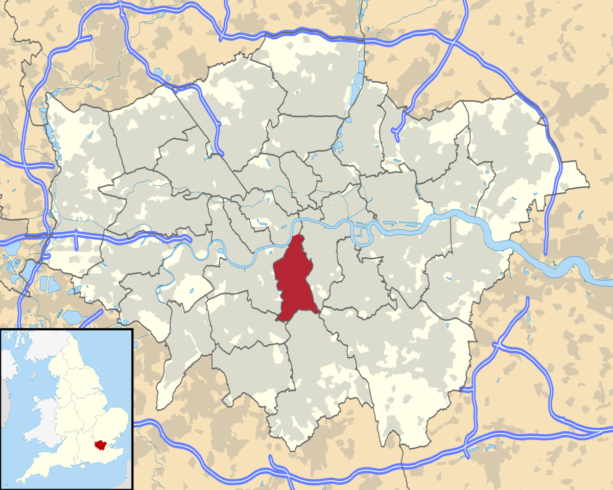 Londonlambeth  Travel Guide At Wikivoyage-5967