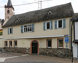 Marktgasse in Lorch