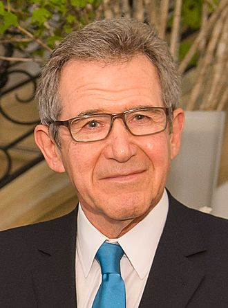 John Browne, Baron Browne of Madingley - Image: Lord John Browne at the L1 Energy launch New York (cropped)