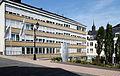 Loreley-Klinik Oberwesel, Hospitalgasse.jpg