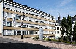 Hospitalgasse in Oberwesel
