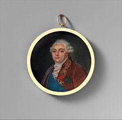 Louis XVI (1754–1793), King of France