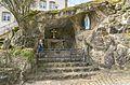 Lourdes-Grotte Manternach 01.jpg