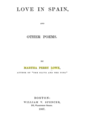 Love in Spain, and Other Poems (1867).png