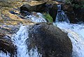 Lower Rock Creek rock in meltout flow.jpg