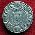 Lucca, grosso da 12 denari, 1214-50, argento.JPG