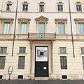 Lucio Salvatore, Parque Lage (2018), Palazzo Pamphilj, Roma 2.jpg