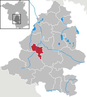 Luckenwalde - Image: Luckenwalde in TF