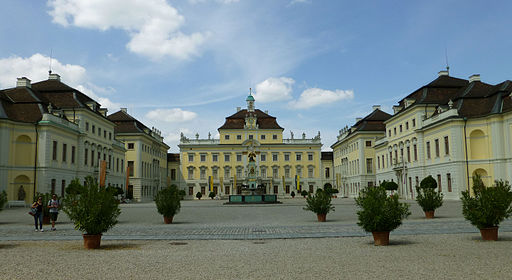Ludwigsburg Cour 50104