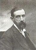 Luis de Ocharan