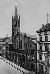 Lukas-Kirche