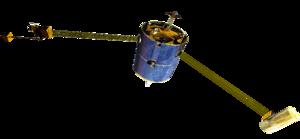 Lunar Prospector - Lunar Prospector