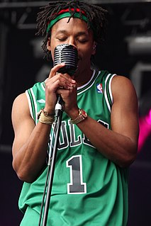 Lupe Fiasco discography discography