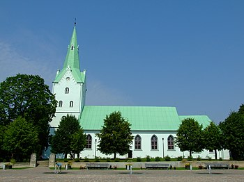 Lutheran Church Dobele.JPG
